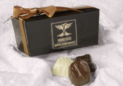 Sugar Free Handmade Belgian Chocolates - White Only